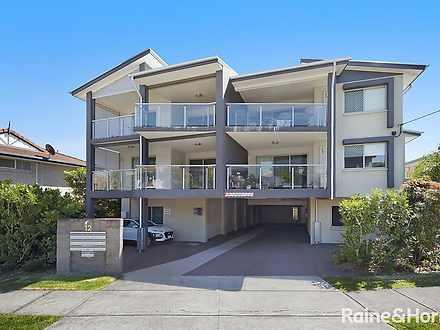 3/12 Flavelle Street, Carina 4152, QLD Apartment Photo