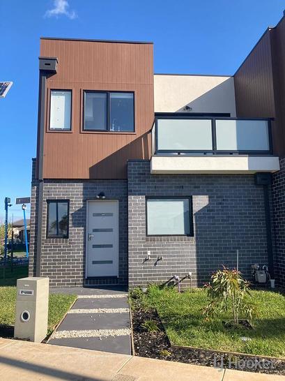 27 Terminus Street, Tarneit 3029, VIC Townhouse Photo