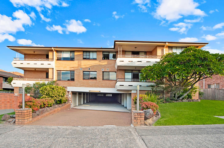 3/1-3 Rokeby Road, Abbotsford 2046, NSW Apartment Photo