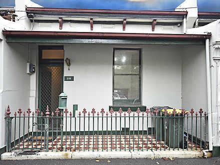 219 Adderley Street, West Melbourne 3003, VIC House Photo
