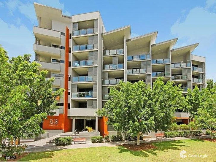 39/31 Ramsgate Street, Kelvin Grove 4059, QLD Unit Photo