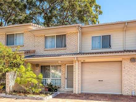 66, ROSEWOOD PARK/15 Vitko Street, Woodridge 4114, QLD Townhouse Photo