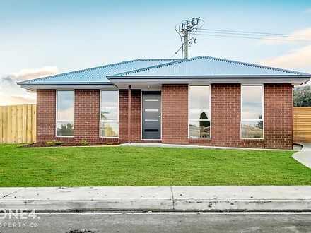 1 Caulfield Place, Clarendon Vale 7019, TAS House Photo
