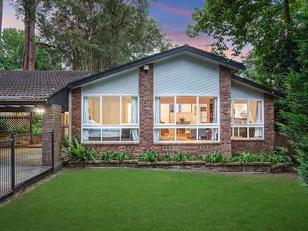 31 The Comenarra Parkway, Thornleigh 2120, NSW House Photo