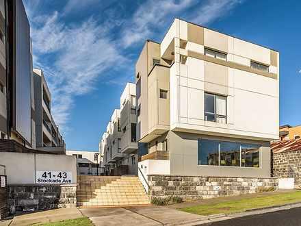 202B/41-43 Stockade Avenue, Coburg 3058, VIC Apartment Photo