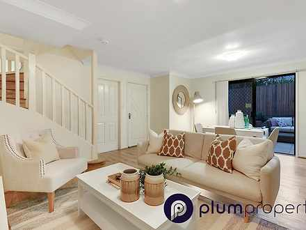 1/57 Coonan Street, Indooroopilly 4068, QLD Townhouse Photo