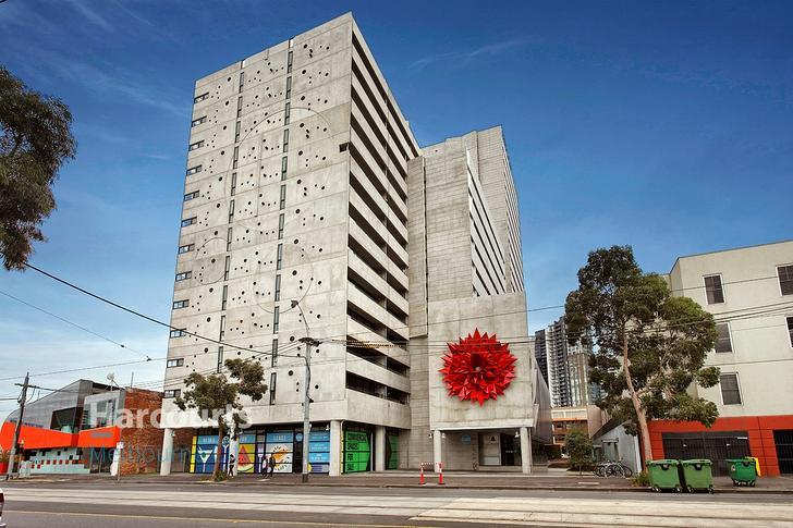 1006/152 Sturt Street, Southbank 3006, VIC Apartment Photo