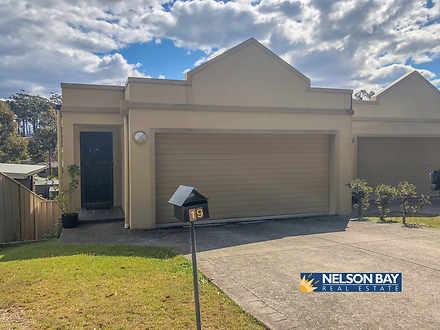 19 Albacore Drive, Corlette 2315, NSW Duplex_semi Photo