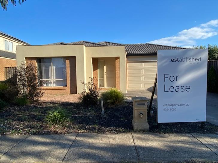 17 Ivory Avenue, Point Cook 3030, VIC House Photo
