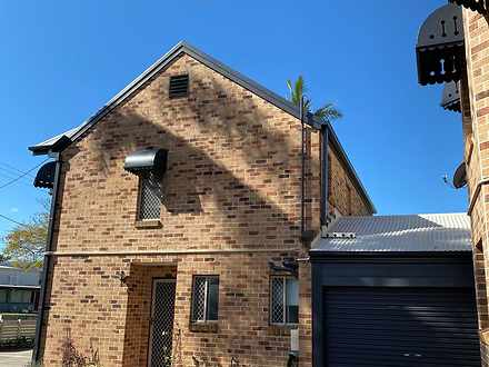 1/38 Cardigan Parade, Manly 4179, QLD Townhouse Photo