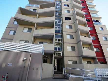 1/41-43 Lachlan Street, Liverpool 2170, NSW Apartment Photo