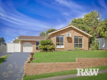 4 Driscoll Avenue, Rooty Hill 2766, NSW House Photo