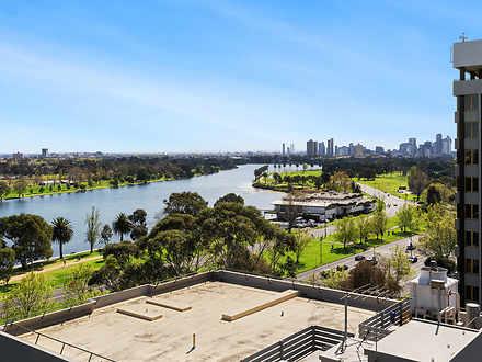 1016/74 Queens Road, Melbourne 3004, VIC Apartment Photo