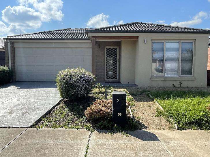9 Spencer Street, Point Cook 3030, VIC House Photo