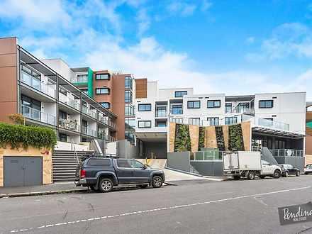 318/77 Hobsons Road, Kensington 3031, VIC Apartment Photo