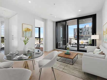 504/15-35 Thistlethwaite Street, South Melbourne 3205, VIC Apartment Photo