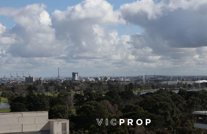 1011/568 St Kilda Road, Melbourne 3004, VICTORIA Apartment Photo
