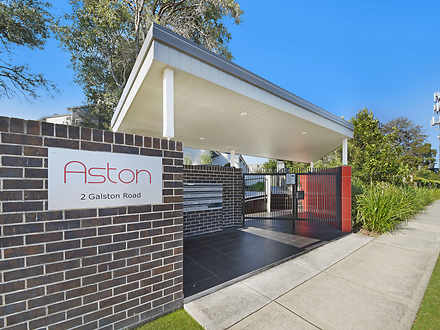17/2 Galston Road, Hornsby 2077, NSW Townhouse Photo