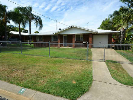 7 Schirmer Close, Gracemere 4702, QLD House Photo