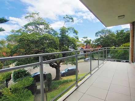 3/59 Prince Albert Street, Mosman 2088, NSW Apartment Photo
