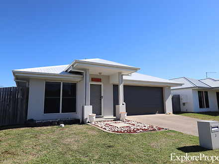 3 Roseville Street, Andergrove 4740, QLD House Photo