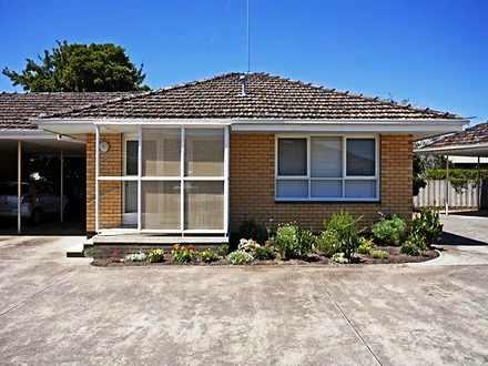 4/1 - 4 Howe Court, Geelong West 3218, VIC Unit Photo