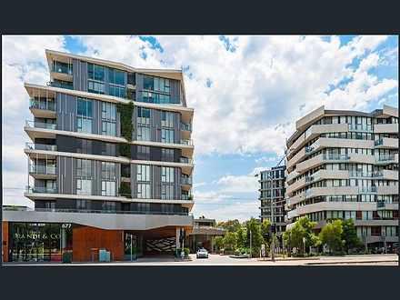 807/1 Acacia Place, Abbotsford 3067, VIC Apartment Photo