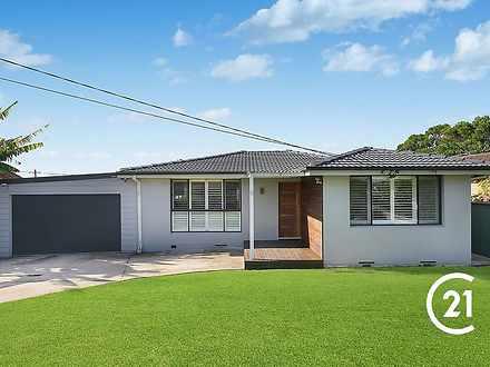 44 Amazon Road, Seven Hills 2147, NSW House Photo