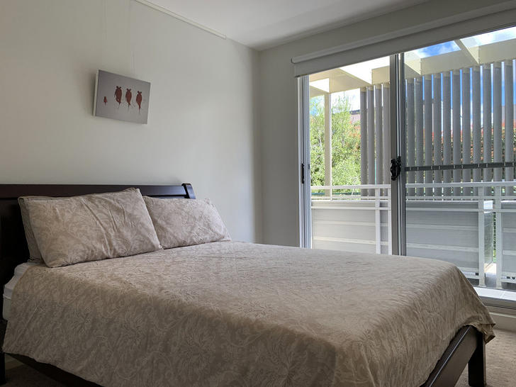3/32 Canberra Avenue, Forrest 2603, ACT Apartment Photo