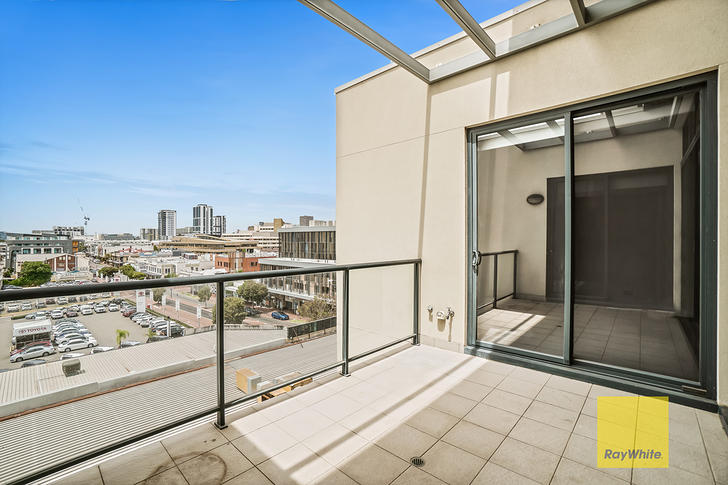 36/258 Newcastle Street, Perth 6000, WA Apartment Photo