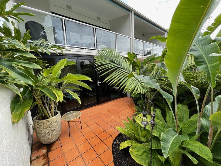 137 St Pauls Terrace, Spring Hill 4000, QLD Townhouse Photo