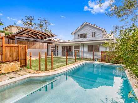 20 Saunders Street, Indooroopilly 4068, QLD House Photo