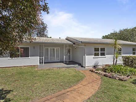 8 Spieker Street, Mount Lofty 4350, QLD House Photo