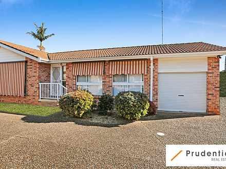 6/68-70 Macquarie Road, Ingleburn 2565, NSW Villa Photo