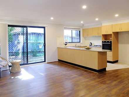 1/33 Booth Street, Marsfield 2122, NSW Villa Photo