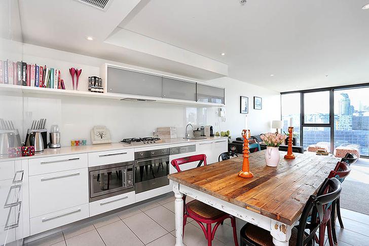 1205/1-13 Point Park Crescent, Docklands 3008, VIC Apartment Photo