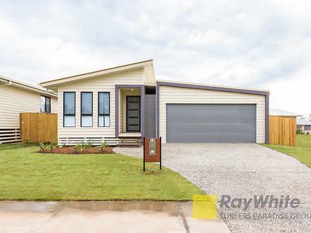 18 Wood Drive, Redbank Plains 4301, QLD House Photo