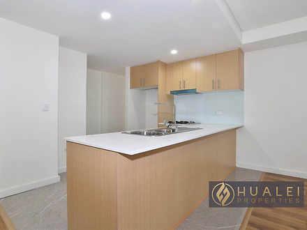 A601/40-50 Arncliffe Street, Wolli Creek 2205, NSW Apartment Photo