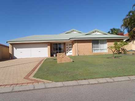 13 Hungerford Close, Canning Vale 6155, WA House Photo