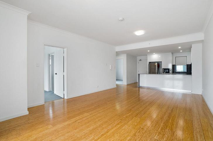 63/33 Newcastle Street, Perth 6000, WA Apartment Photo