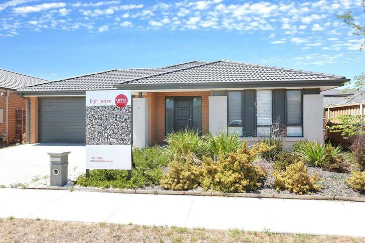 4 Gardener Drive, Point Cook 3030, VIC House Photo