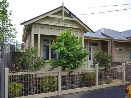 17 Pizer Street, Geelong West 3218, VIC Townhouse Photo