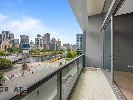 318/1 Freshwater Place, Southbank 3006, VIC Apartment Photo