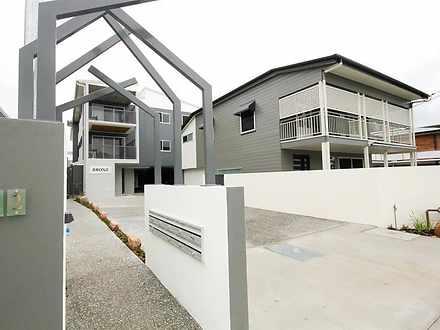 1/152 Kent Street, New Farm 4005, QLD Apartment Photo