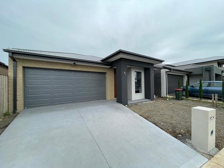 30 Chaparral Street, Wyndham Vale 3024, VIC House Photo