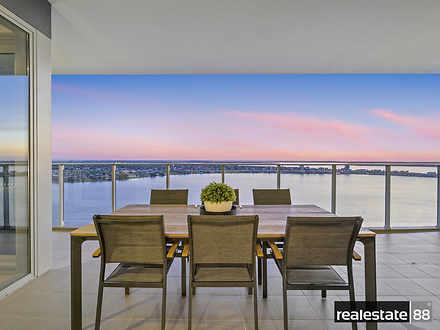 220/189 Adelaide Terrace, East Perth 6004, WA Apartment Photo