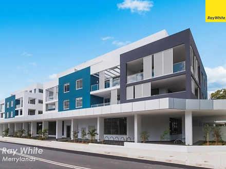 12/23 Paton Street, Merrylands 2160, NSW Unit Photo