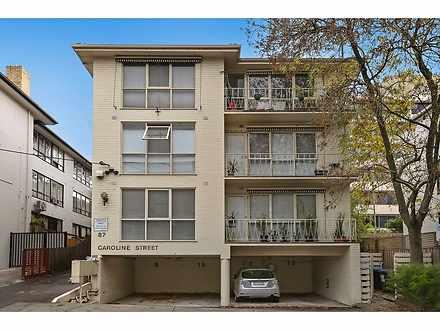 15/87 Caroline Street, South Yarra 3141, VIC Apartment Photo