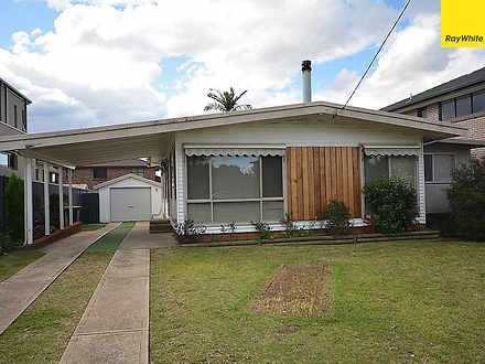 98 Canal Road, Greystanes 2145, NSW House Photo