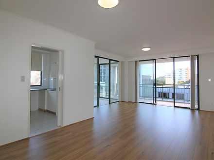 121/1-3 Woodville Street, Hurstville 2220, NSW Apartment Photo